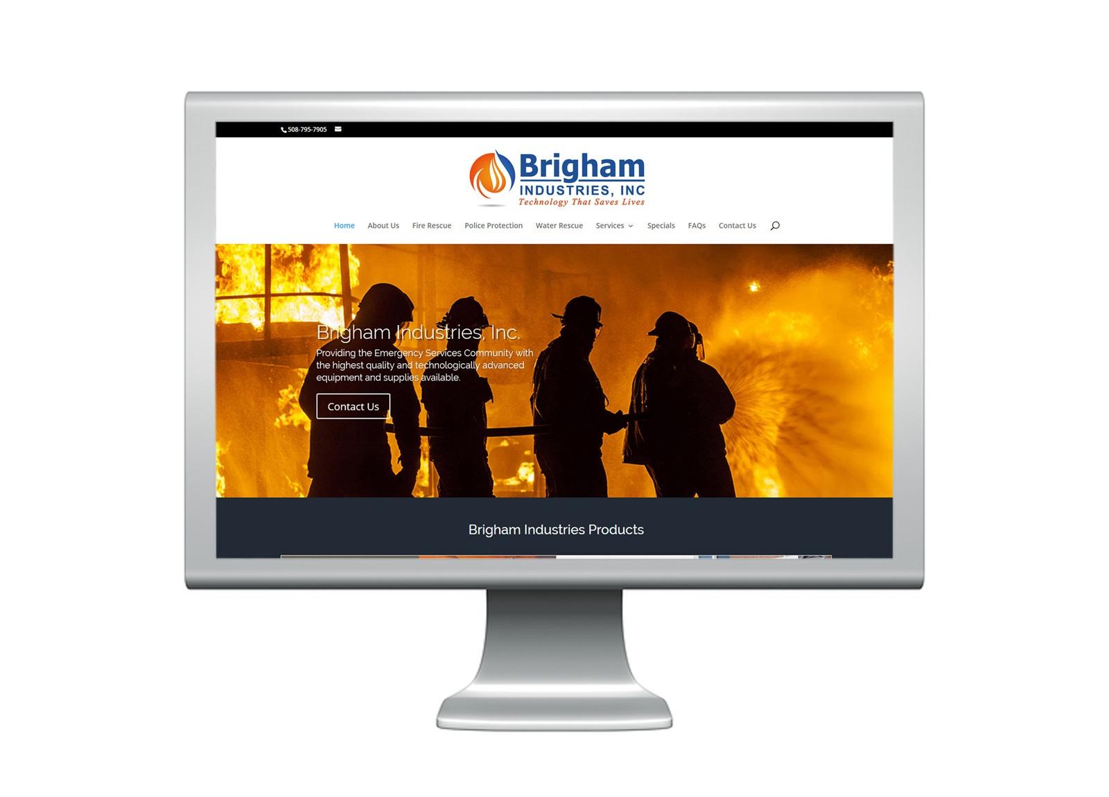 Brigham Industries