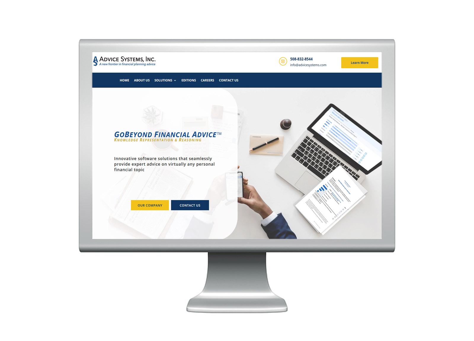 Advice Systems, Inc.