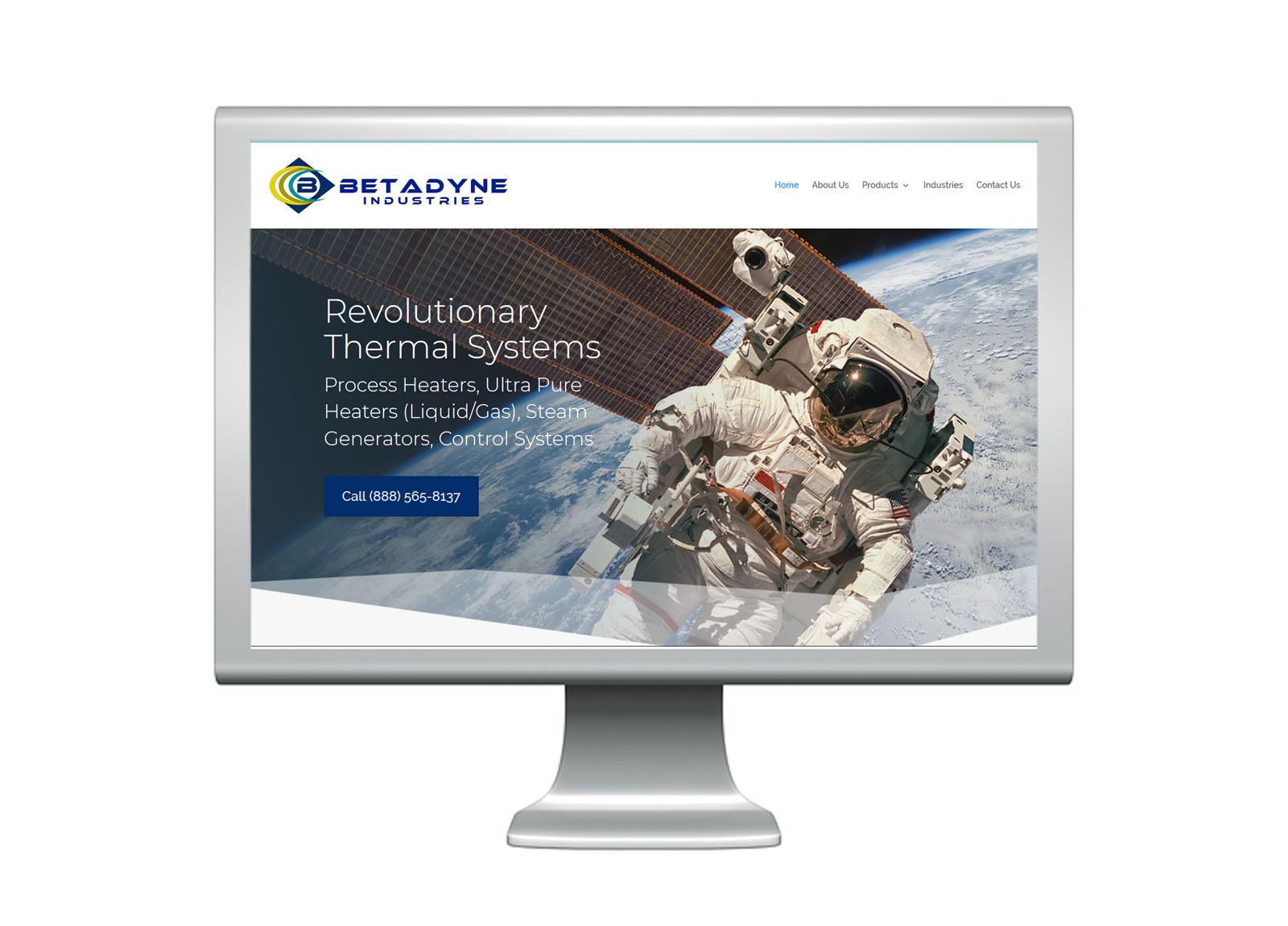 Betadyne Industries